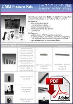 Aberlink CMM Fixture Kit